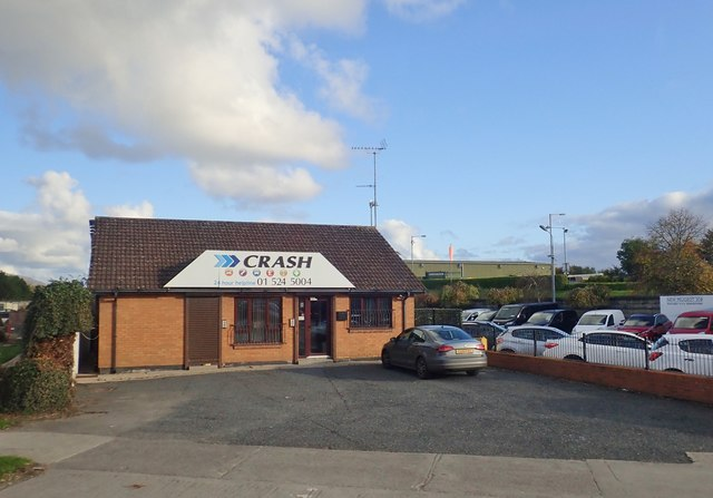 Crash Insurance, Newry Road, Dundalk