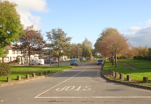 Riverside Crescent off Newry Road, Dundalk