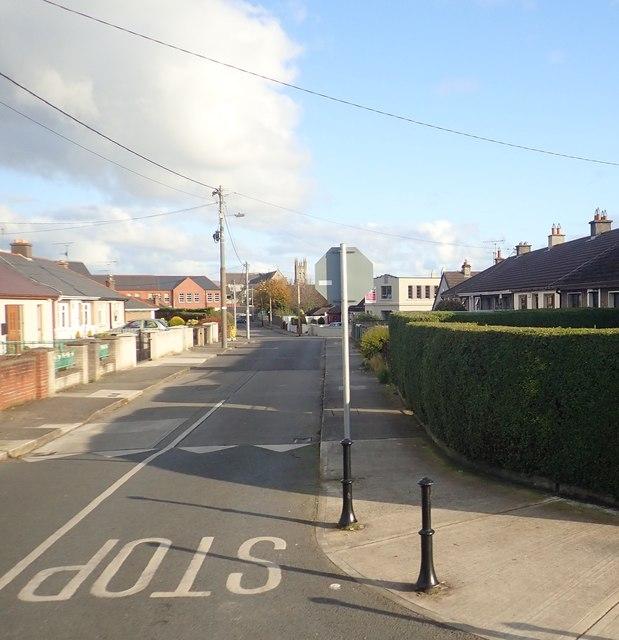 Culhane Road, Dundalk