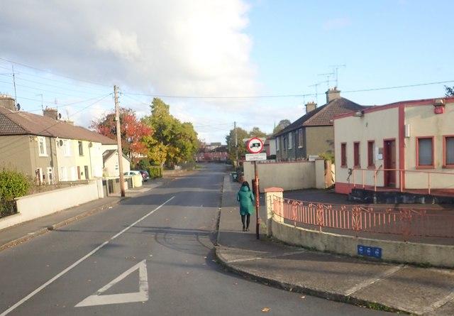 The Laurels, Dundalk