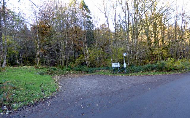 Glen Finart bus terminus