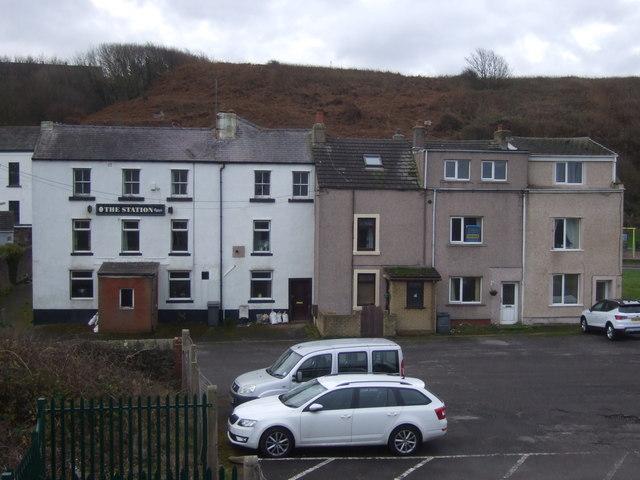 Parton, Cumbria
