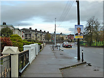 W6572 : Baker's Road, Cork by Robin Webster