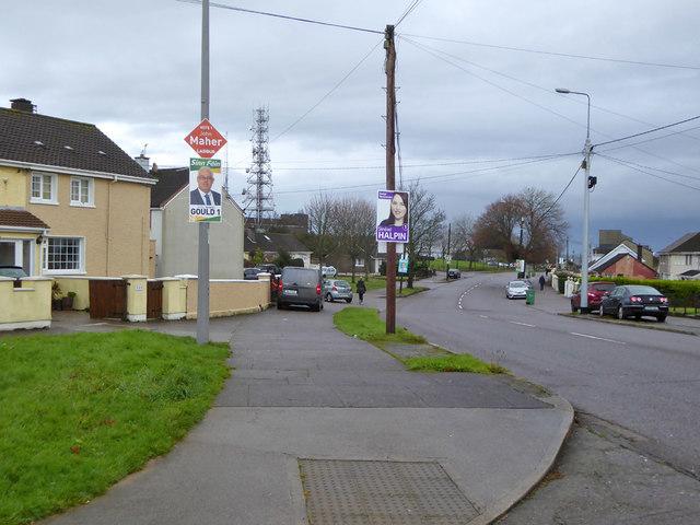 Cronin's Field, Cork