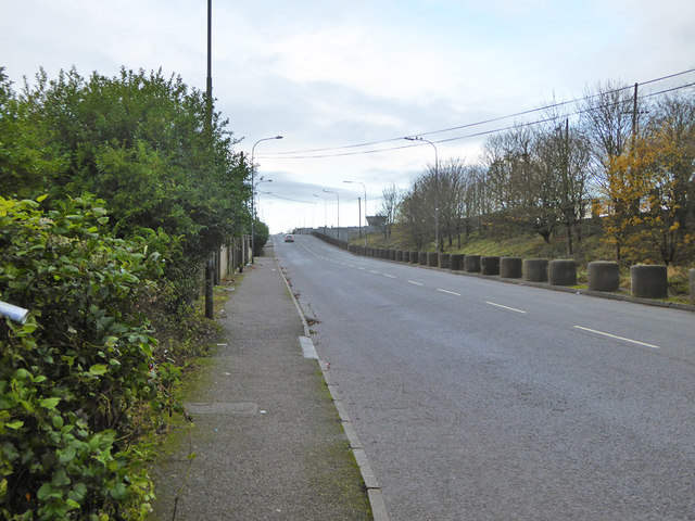 Churchfield Road, Cork