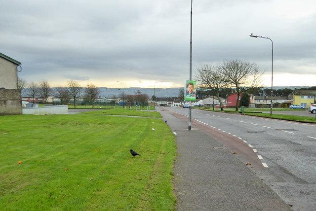 Knocknaheeny Avenue, Cork 3