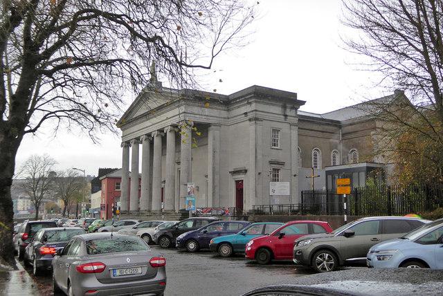 St. Mary's Church, Cork