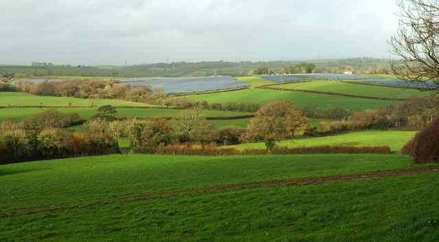 Towards Blue Post Solar Farm