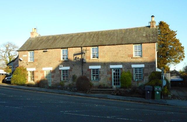 Former Drymen Pottery Public House