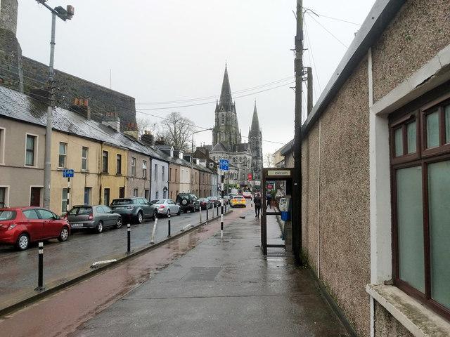 Bishop Street, Cork