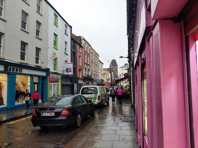 Castle Street, Cork