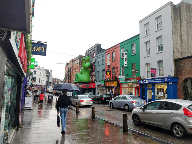North Main Street, Cork