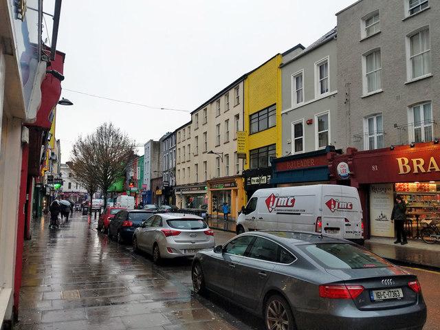 North Main Street, Cork