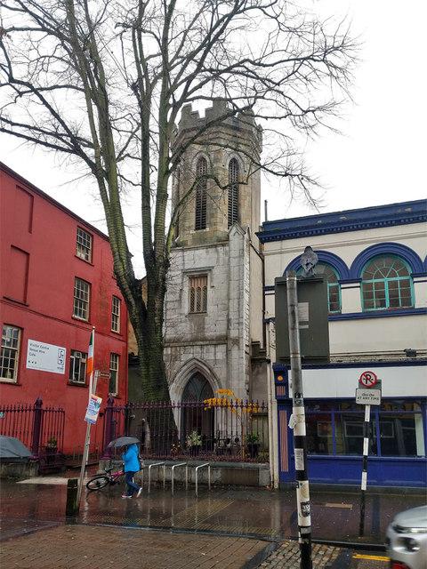 St. Peter's Church, Cork