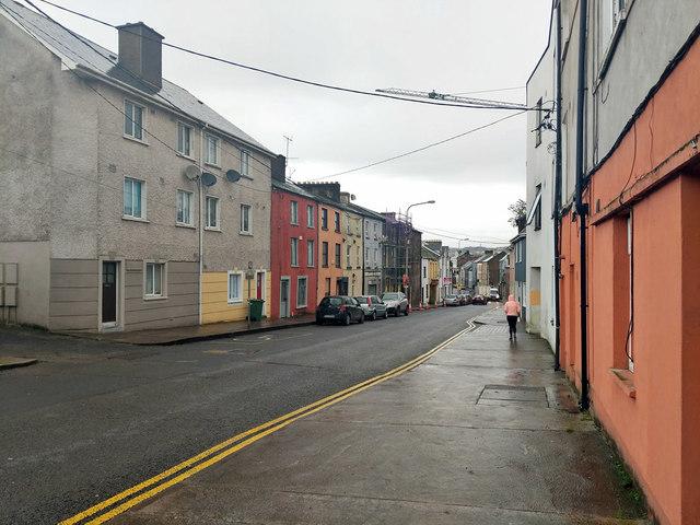 Gerald Griffin Street, Cork