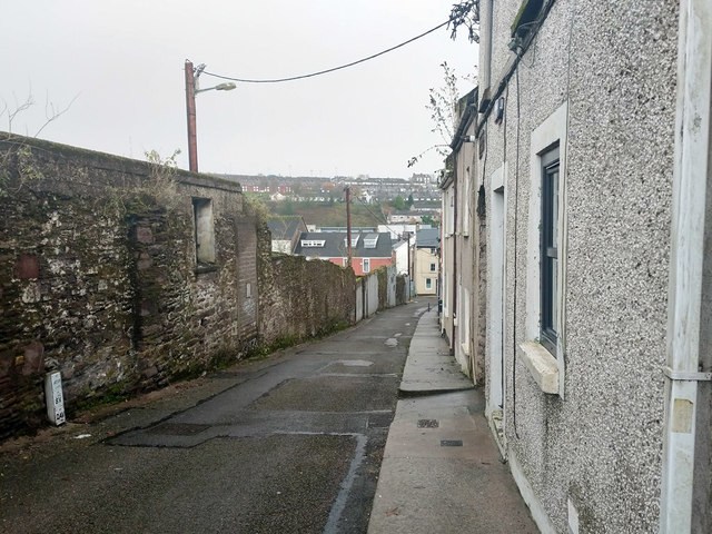 Gerald Griffin Avenue, Cork
