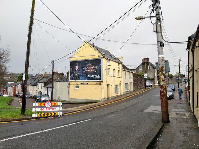Wolfe Tone Street, Cork