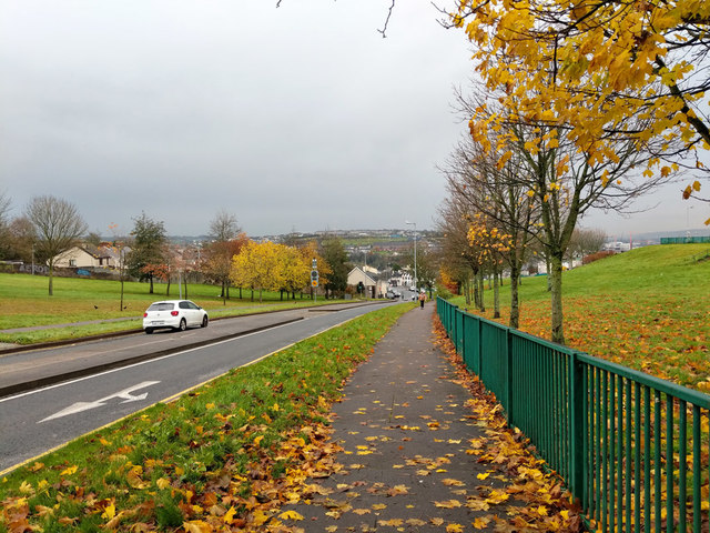 Sunvalley Drive, Cork