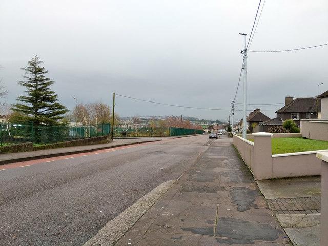 St. Colmcille's Road, Cork