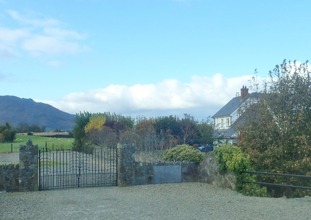 The Strands, Oyster Cove, Greenore