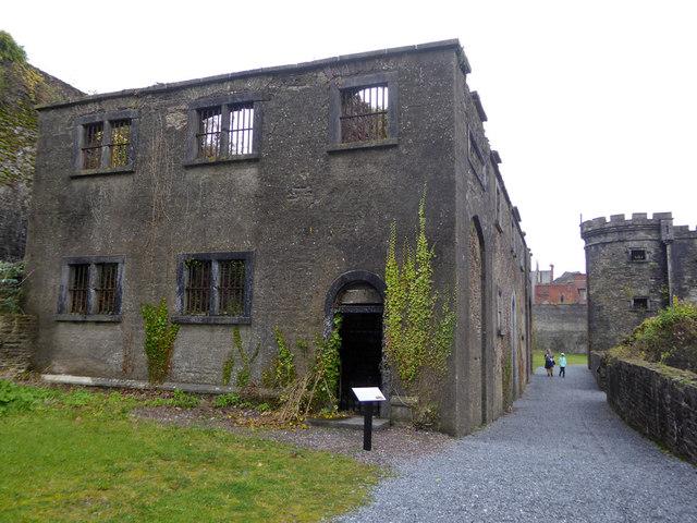 Hospital Block, Cork City Gaol