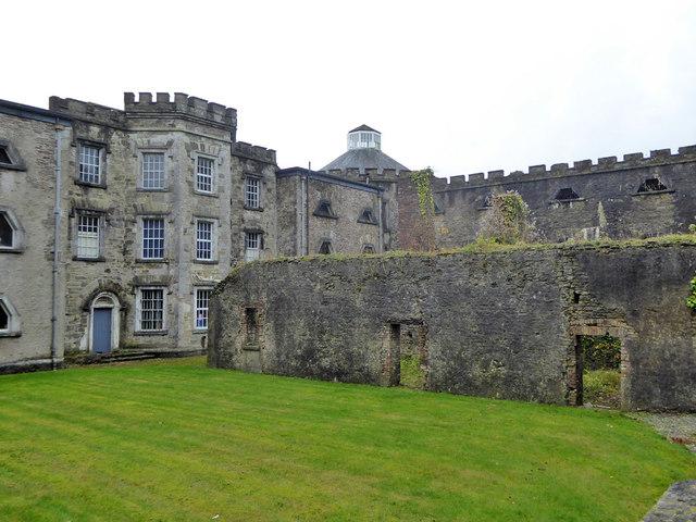 Kitchen Block, Cork City Gaol