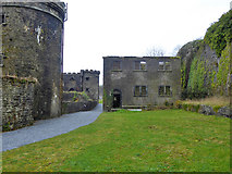 W6572 : Hospital Block, Cork City Gaol by Robin Webster