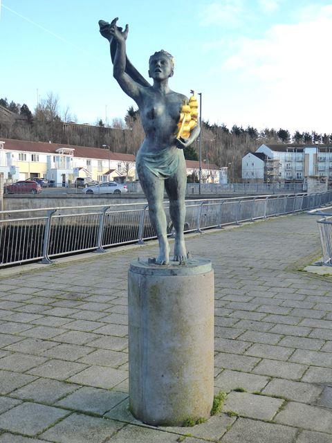 """Spirit of South Shields"""