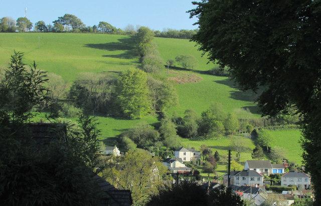 Dennington Hill