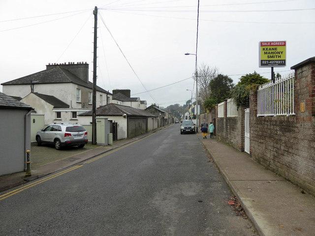 Sunday's Well Road, Cork
