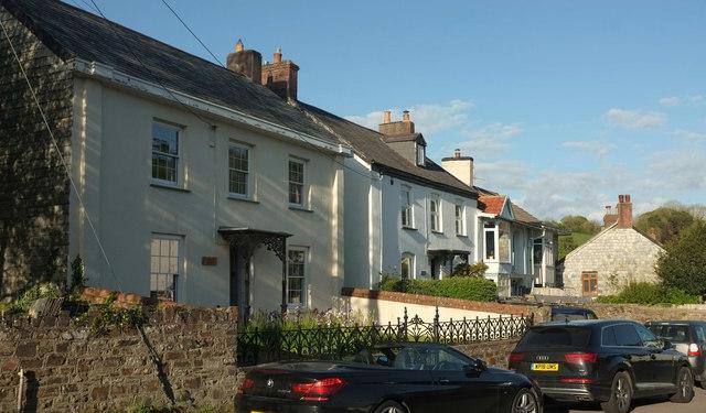 Barnstaple Hill, Swimbridge