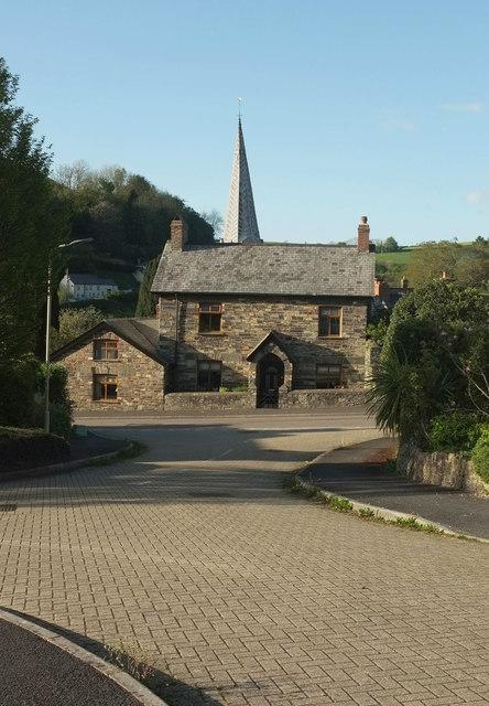 The Old Forge, Swimbridge