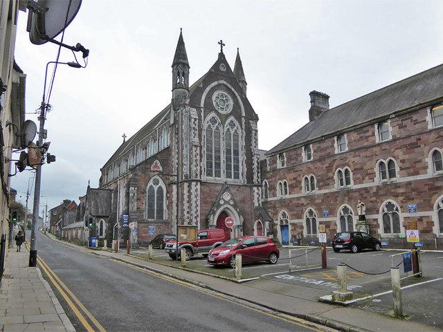 St. Vincent's Church, Cork