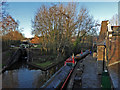 SJ8746 : Etruria Industrial Museum and the Trent and Mersey Canal by Chris Allen