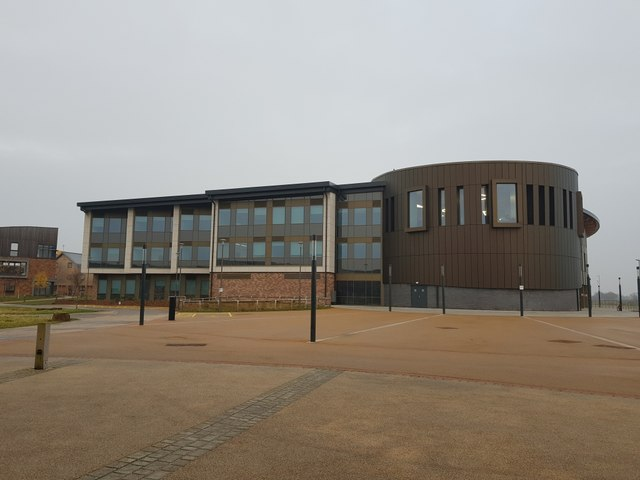 The Piazza building