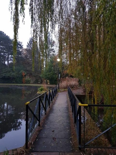 Derwent Bridge by DS Pugh