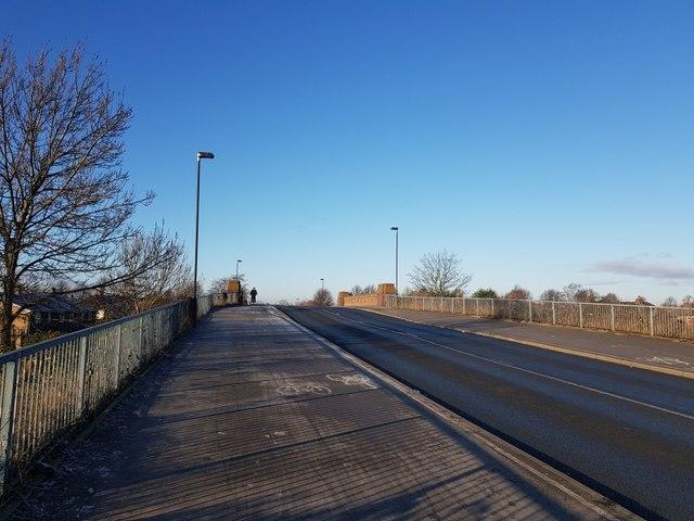 Crichton Bridge