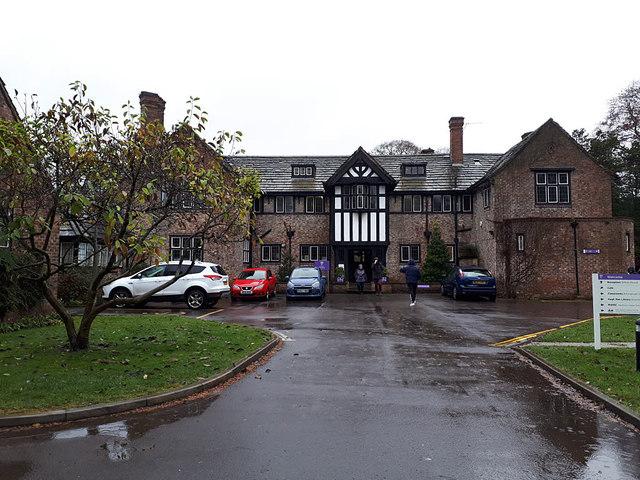 Nazarene Theological College, Dene Road, Didsbury