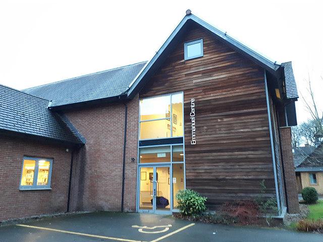 Nazarene Theological College - Emmanuel Centre