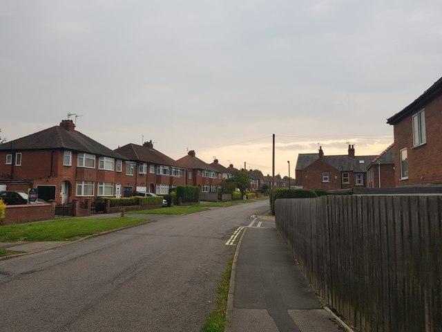 Thief Lane