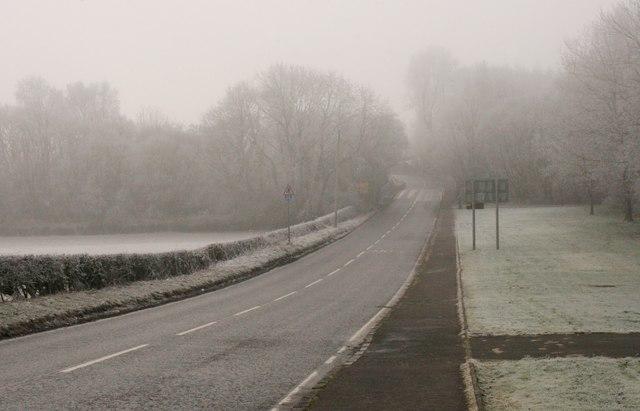 Campsie Road