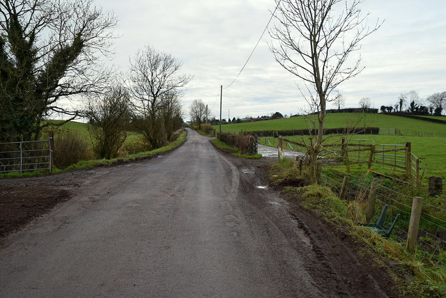 Tullyrush Road