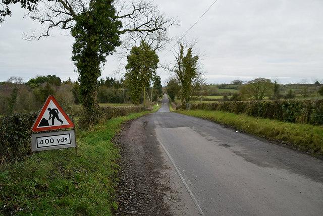 Tullyrush Road