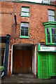 SK9771 : Lincoln: arch to former inn yard, High Street by Christopher Hilton