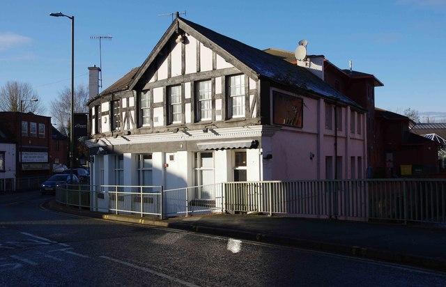 The Chapel Bar & Kitchen (2), 3 Lower Mill Street, Kidderminster, Worcs