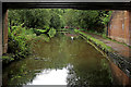 SJ8837 : Trent and Mersey Canal south of Barlaston, Staffordshire by Roger  Kidd