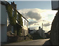 SS4827 : Houses at Eastleigh by Derek Harper