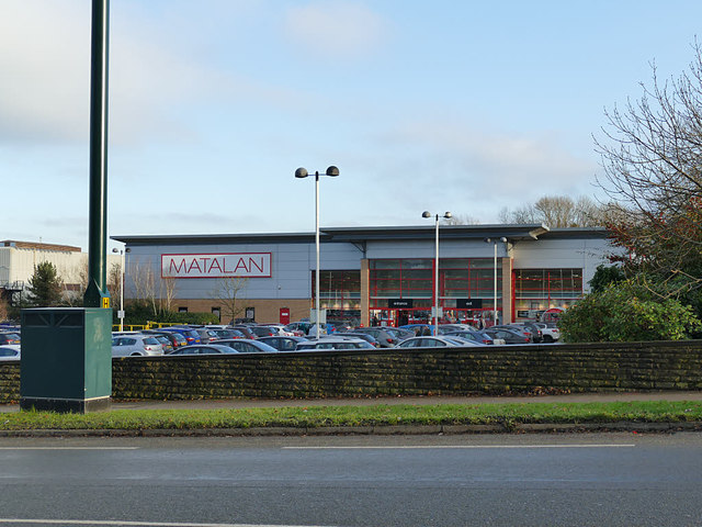 Matalan, Harrogate Road, Greengates