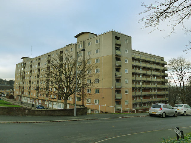York House, Idlethorp Way