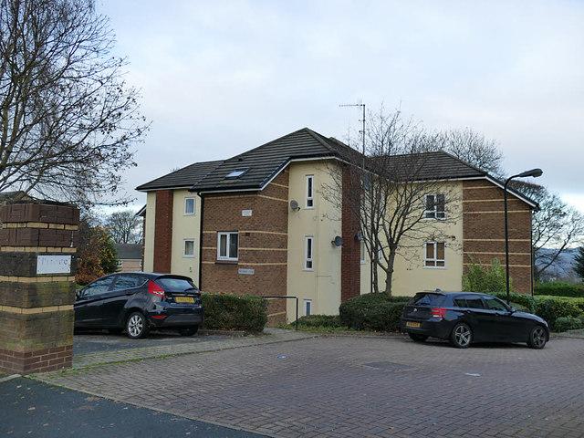 Pevensey Garth, Rowantree Drive, Thorpe Edge